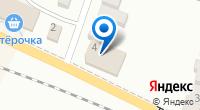 Компания РИО на карте
