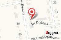 Схема проезда до компании Отделение почтовой связи в Новоалександровке
