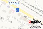 Схема проезда до компании Анастасия в Калинине