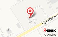 Схема проезда до компании Строитель-2 в Тутаеве