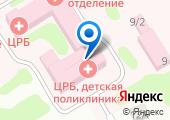 Аптечный пункт №34 на карте