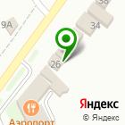 Местоположение компании Детский сад №5, Звездочка