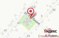 Схема проезда до компании Детский сад №7 в Крыме