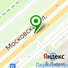 "Местоположение компании ""ГостБетон"""