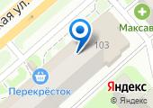 ИП Татаркин Н.М. на карте