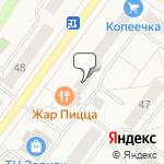 Магазин салютов Тутаев- расположение пункта самовывоза