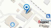 Компания Гудвин на карте
