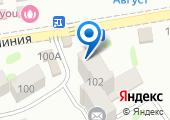 Почтовое отделение №803 на карте