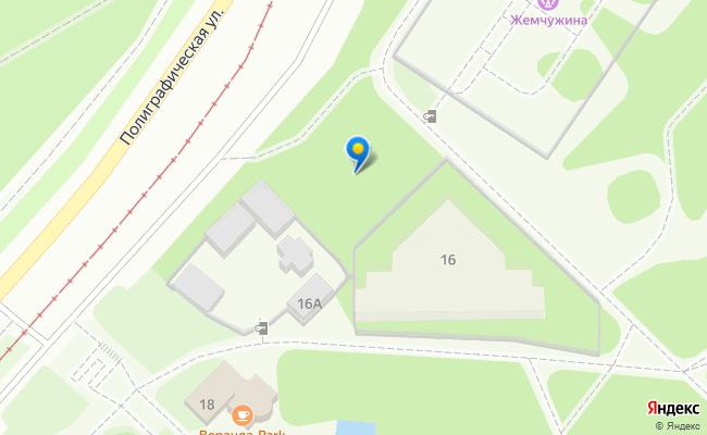 Карта тренировочной площадки Кинолог48