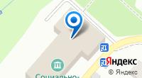 Компания Социально-культурный центр на карте