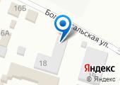 СКАЙГЛАСС на карте