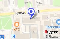 Схема проезда до компании ШАТУРСКАЯ РЕМОНТНО-СТРОИТЕЛЬНАЯ ОРГАНИЗАЦИЯ в Шатуре