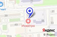 Схема проезда до компании ШАТУРСКИЙ СТРОИТЕЛЬ в Шатуре