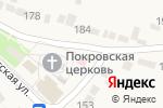 Схема проезда до компании Фельдшерско-акушерский пункт в Сырском