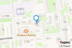 Снять однокомнатную квартиру в Шатуре ул. Энергетиков, 10в