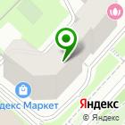 Местоположение компании Липецкий инженерно-технический центр