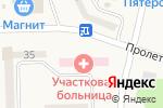 Схема проезда до компании Банкомат в Кулешовке