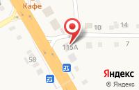 Схема проезда до компании Автомагазин в Рогачёвке