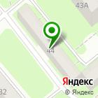 Местоположение компании Облремстройпроект