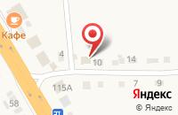 Схема проезда до компании Администрация Рогачевского сельского поселения в Рогачёвке