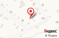 Схема проезда до компании Сергей и В в Тутаеве