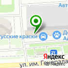 Местоположение компании БутичОК МС