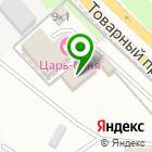 Местоположение компании Станко Альянс