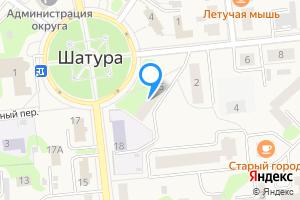 Сдается комната в четырехкомнатной квартире в Шатуре Московская область, площадь Ленина, 5