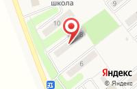 Схема проезда до компании Среднерусский банк Сбербанка России в Подвязье