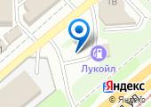 Лукойл-Черноземьенефтепродукт на карте