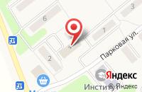 Схема проезда до компании Администрация Подвязьевского сельского поселения в Подвязье