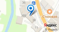 Компания Точка оплаты на карте