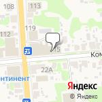 Магазин салютов Скопин- расположение пункта самовывоза