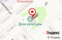 Схема проезда до компании Подвязьевская сельская модельная библиотека в Подвязье
