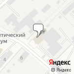 Магазин салютов Шатура- расположение пункта самовывоза