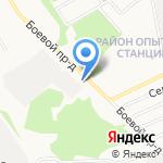 Мировые судьи Липецкого района на карте Липецка