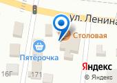 ИП Зудин Д.А. на карте