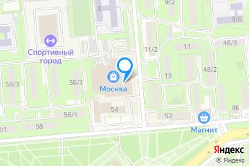 Афиша места Малина-Москва