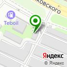 Местоположение компании Мехземстрой