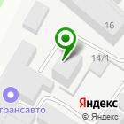 Местоположение компании Три 888