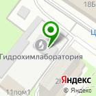 Местоположение компании Центр знаний