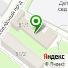 Местоположение компании ЛипецкМеталлургКомпани