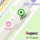 Местоположение компании Липецк-Лото