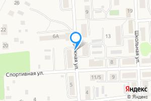 Снять комнату в двухкомнатной квартире в Шатуре Московская область, Набережная улица