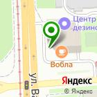 Местоположение компании Дайкотан