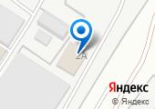 Талый Лед торговая компания на карте