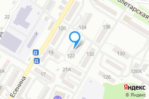 Комната в однокомнатной квартире в Россоши Россошанский р-н, Пролетарская ул., 122