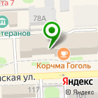 Местоположение компании Центропроект