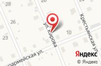 Схема проезда до компании Городской Еженедельник Тутаева в Тутаеве