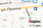 Схема проезда до компании Продуктовый магазин в Кулешовке